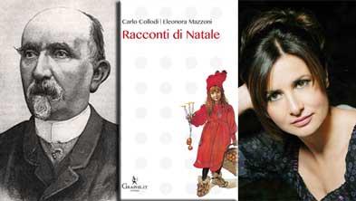 In libreria i Racconti di Natale di Carlo Collodi ed Eleonora Mazzoni