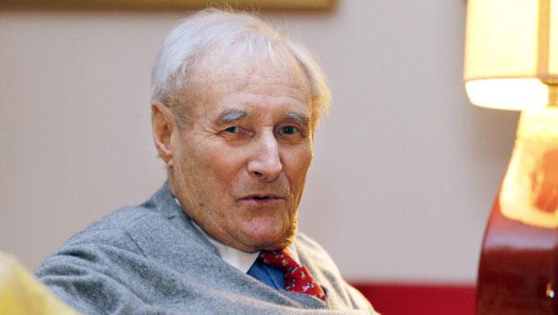 È morto Gérard de Villiers, popolare autore francese di spy story