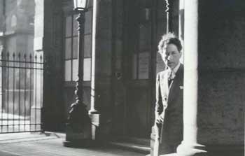 Jean Cocteau, un poète au Palais-Royal