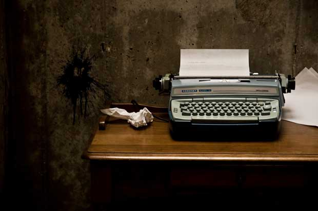 Masterpiece: la scrittura va in tv