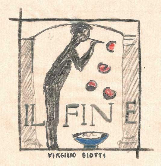 Dieci piccoli Saba: a Milano in mostra Umberto Saba inedito
