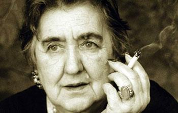 Ricordando Alda Merini nell'anniversario della morte