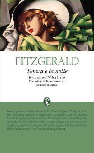 Tenera è la notte di Francis Scott Fitzgerald e il Vermentino Colli di Luni di Santa Caterina