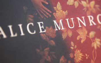 La lectio magistralis per il Nobel della letteratura: Alice Munro secondo se stessa