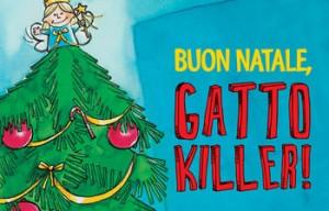 Buon Natale, gatto killer! Le feste di Tuffy, il micio rosso di Anne Fine