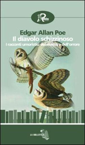 Il diavolo schizzinoso di Edgar Allan Poe e il Banyuls l'Étoile