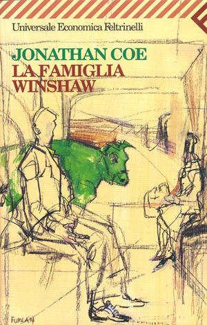 La famiglia Winshaw di Jonathan Coe e gli involtini di cavolo verza