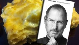 Steve Jobs e le lasagne alla verza