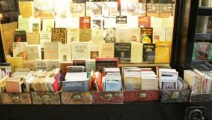 La Galerie Vivienne di Parigi: un angolo per lettori fuori dal tempo