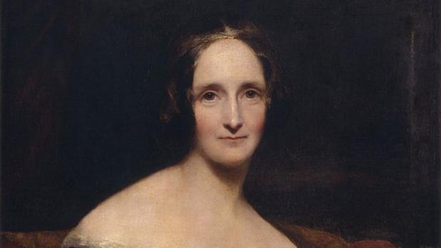 Scoperte tredici lettere inedite di Mary Shelley