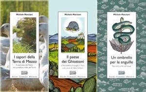 Racconti gastronomici di Michele Marziani