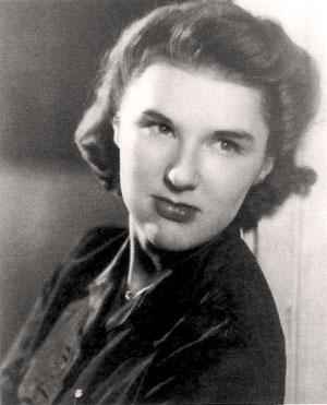 Grace Metalious (1924-1964)