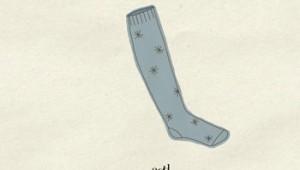 La Pina, Il pianeta dei calzini spaiati