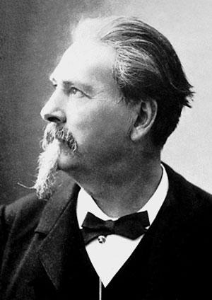 Frédéric Mistral, passione provenzale