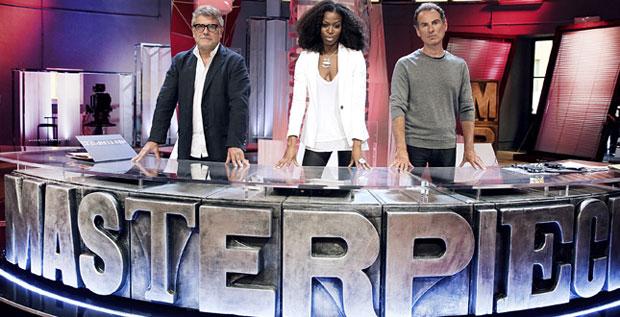 """Torna Masterpiece, sempre più """"talent"""": puntata di domenica 23 febbraio 2014"""