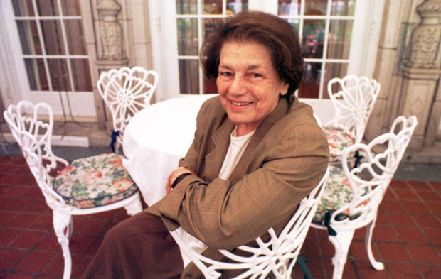 Addio a Mavis Gallant, celeberrima autrice di racconti