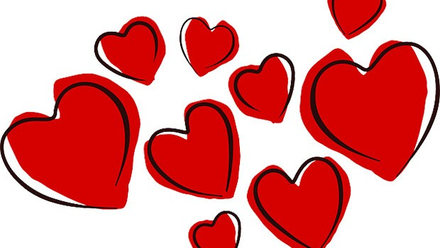 Dieci frasi d'amore e due poesie di Mario Quintana per San Valentino