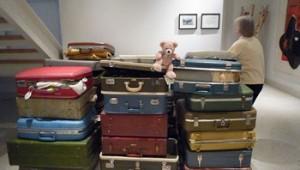 La valigia come metafora del viaggio letterario
