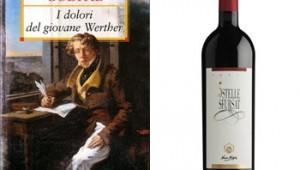 I dolori del giovane Werther e il vino Sfursat 5 Stelle