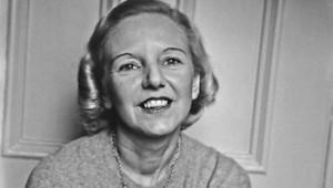 Anna Kavan (1901-1968)