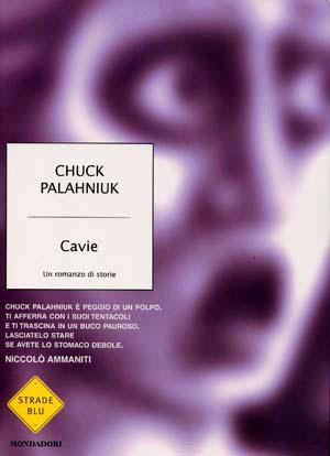 Cavie di Chuck Palahniuk e gli spaghetti cacio e pomodoro