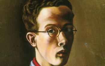 Denton Welch (1915-1948)