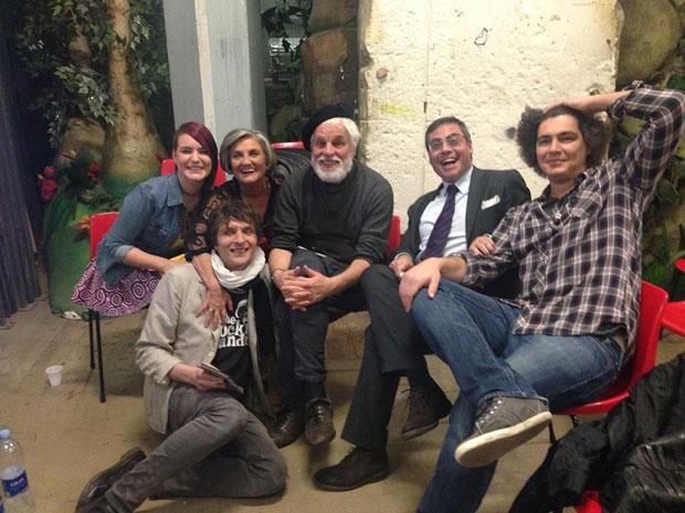 Intervista a Lilith Di Rosa, vincitore morale di Masterpiece (secondo noi)
