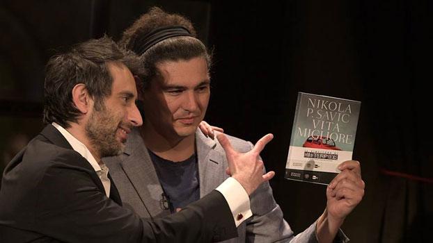 Nicola Savic vince la prima edizione di Masterpiece