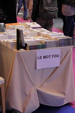 Al Salon du Livre di Parigi con la febbre della lettura: la più bella delle malattie