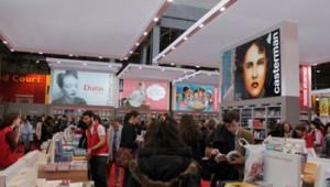 In diretta dal Salon du Livre di Parigi: letteratura per cinque sensi e oltre