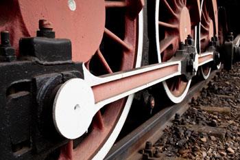La lettura è il viaggio di chi non può prendere un treno
