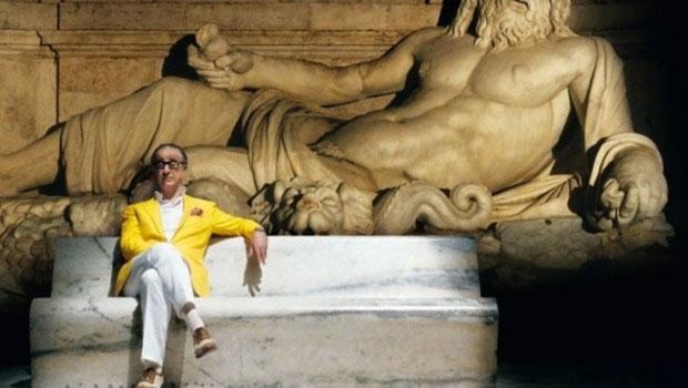La grande bellezza dell'essere italiani