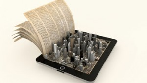 I libri e le città: una guida alle città raccontate nei libri