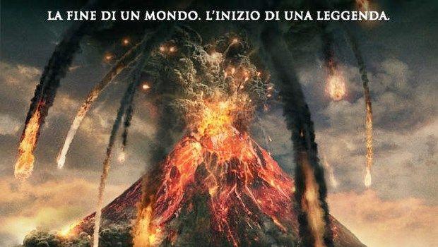 Pompei, film di Paul W. S. Anderson. Meglio leggersi un libro