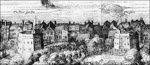 La Londra di William Shakespeare