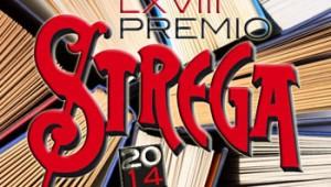 I dodici libri in concorso al Premio Strega 2014