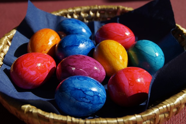 Due poesie per una buona Pasqua