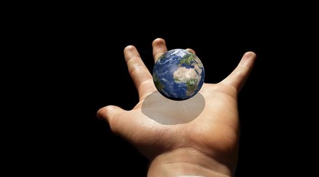 Giornata della Terra 2014: due pensieri di Tagore
