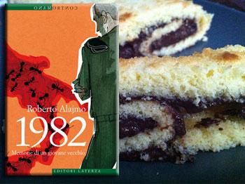 1982 di Roberto Alajmo e le girelle al cacao