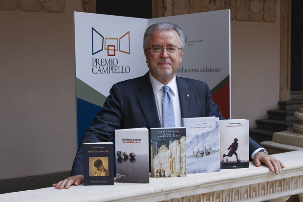 Premio Campiello 2014: la cinquina finalista