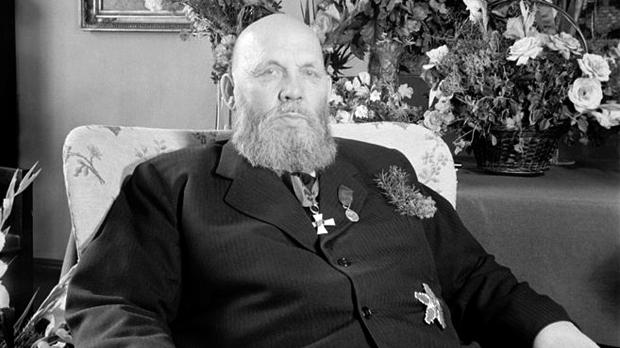 """Cinquant'anni dalla morte di Frans Eemil Sillanpää, il """"contadino colto"""""""