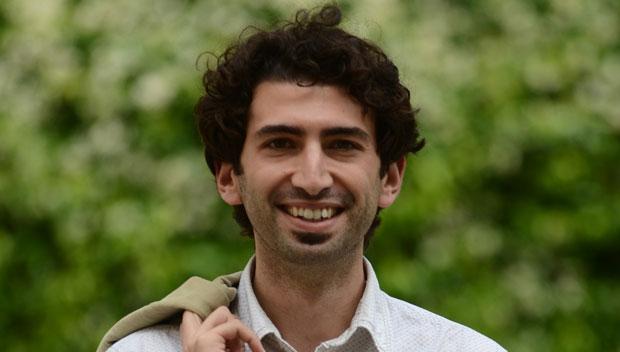 Pier Franco Brandimarte vince il Premio Calvino 2014 con il romanzo L'Amalassunta