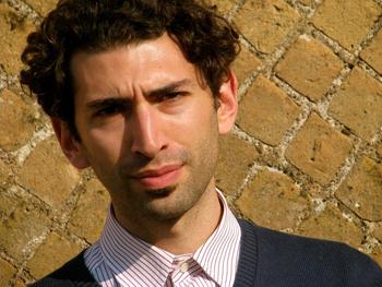 Intervista a Pier Franco Brandimarte, vincitore del Premio Calvino 2014