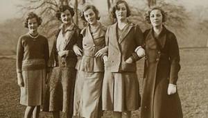 Nancy Mitford e le sue sorelle