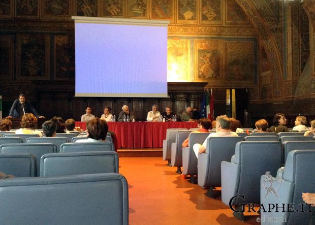 Premio Strega 2014: la cinquina finalista a Perugia