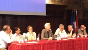 Premio Strega 14: la cinquina finalista a Perugia