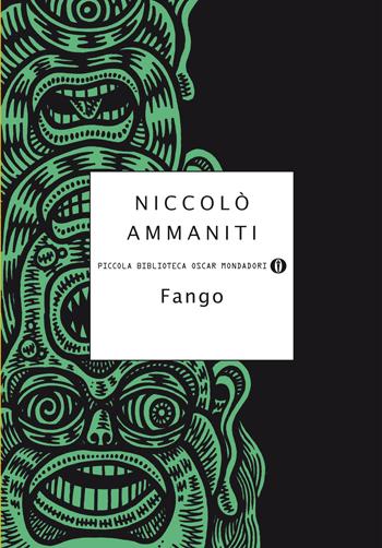 Fango di Niccolò Ammaniti e le lasagne ai funghi porcini