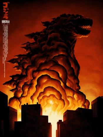 Godzilla, di Gareth Edwards. Un film che non entusiasma