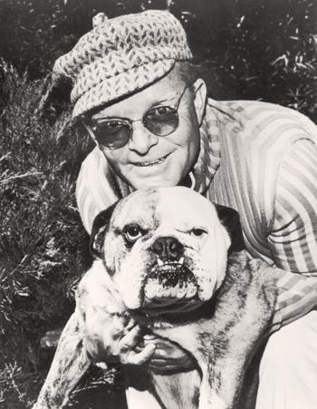 Truman Capote (1924-1984)