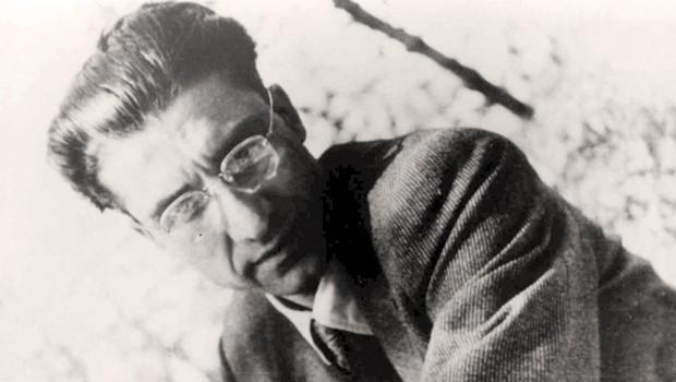 Cesare Pavese (1908-1950)
